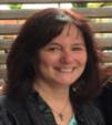 Rev. Lori Mitchell