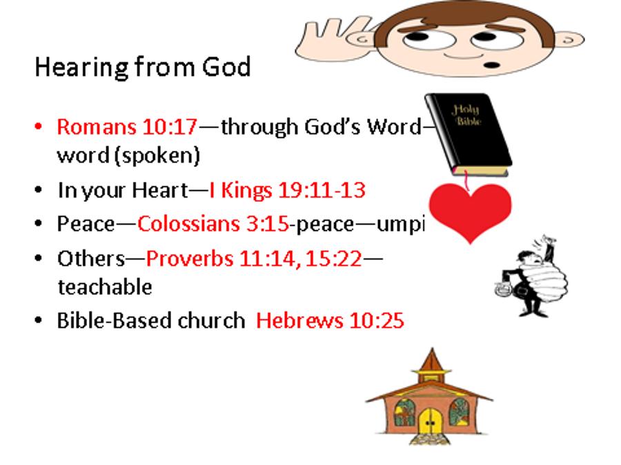 Christianity Slide 4