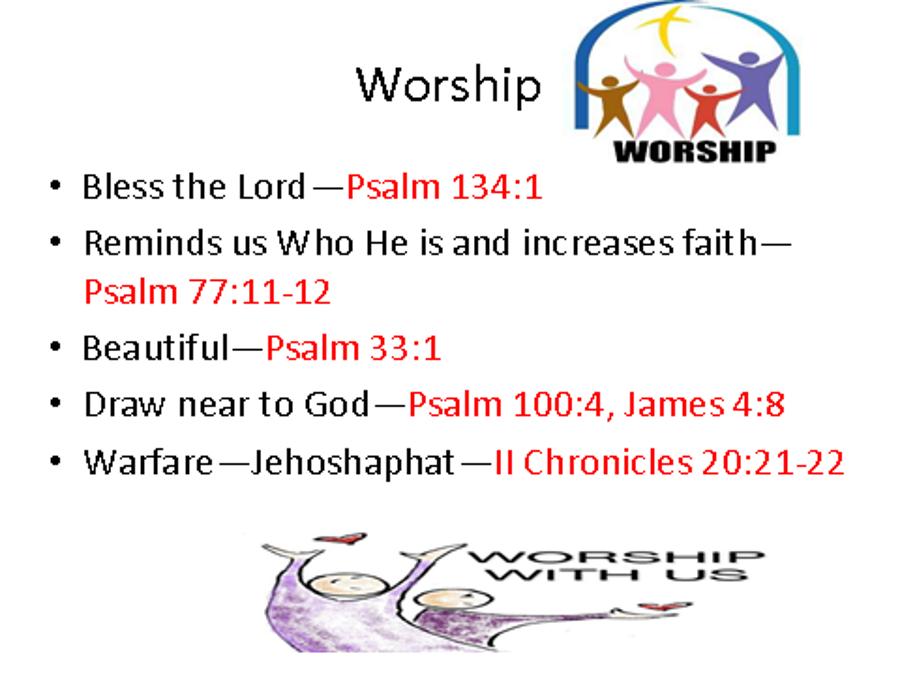 Christianity Slide 6