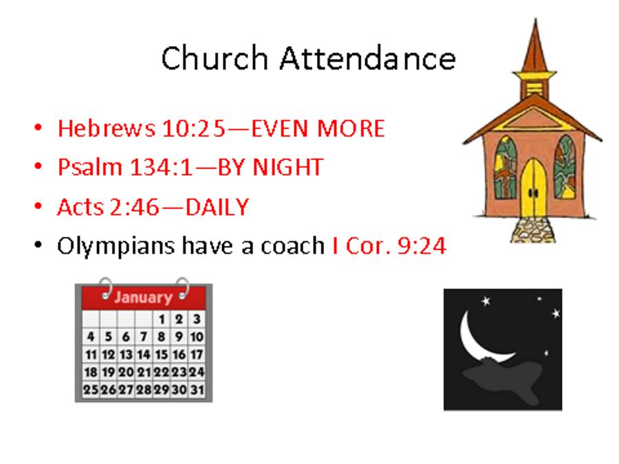 Christianity Slide 8