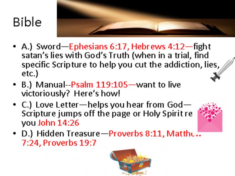 Christianity Slide 2