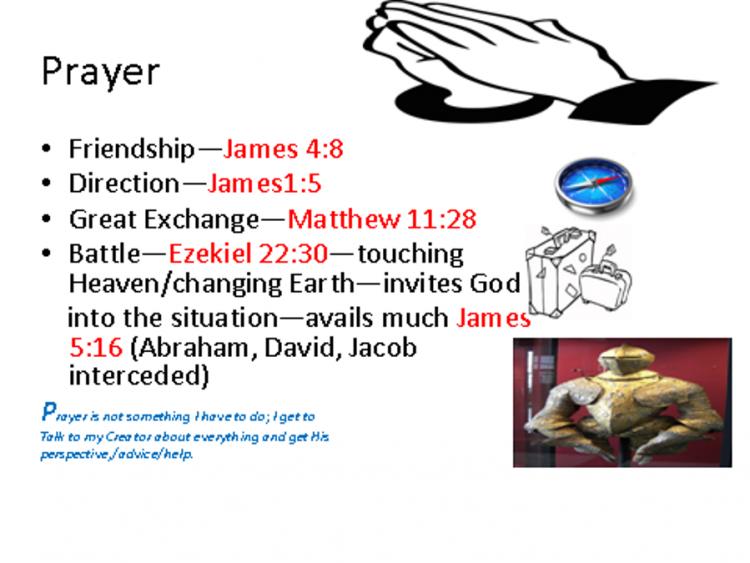 Christianity Slide 3
