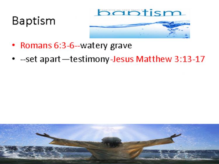 Christianity Slide 5